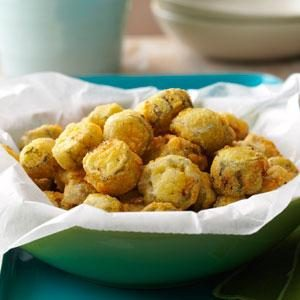 Southern Fried Okra