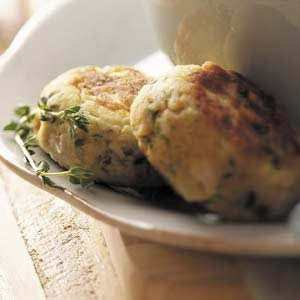 Crab Cakes | Taste of Home