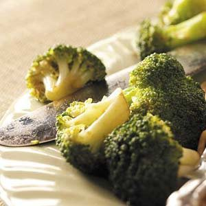 Broccoli Side Dish