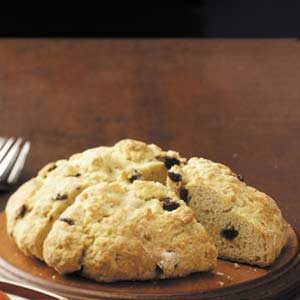 Simple Irish Soda Bread Recipe