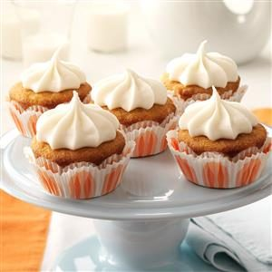 Amaretto Dream Cupcakes Recipe
