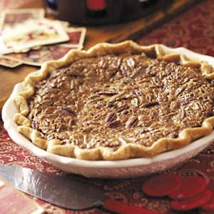 Yummy Texas Pecan Pie Recipe