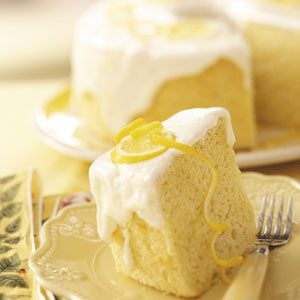 Top 10 Lemon Desserts