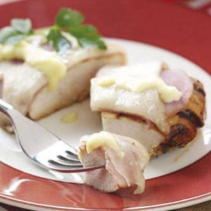 Mayonnaise Lover's Chicken Recipe