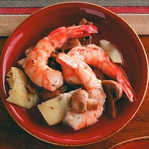 Make-Ahead Marinated Shrimp Recipe