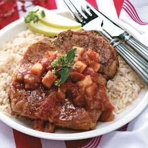 Our Favorite Pork Chops Recipe