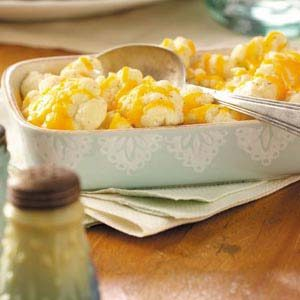 Special Cauliflower Side Dish Recipe