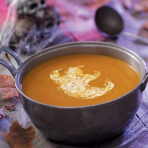 Southwest Ghost Town Soup Recipe