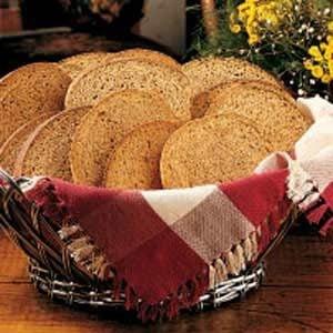 Whole Wheat Bran Bread Recipe