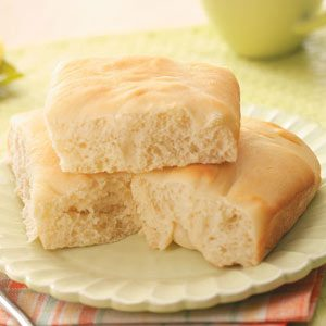 Virginia Box Bread Recipe