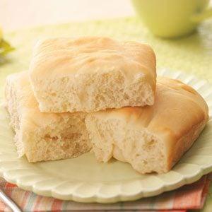 Virginia Box Bread Recipe