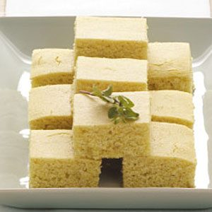 Milk-Free Corn Bread Recipe