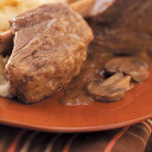 Hearty Short Ribs Recipe