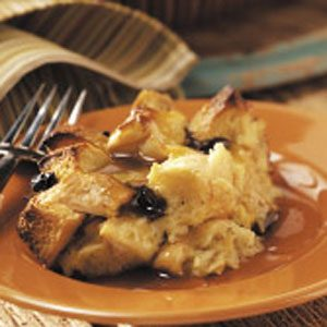 New Orleans Bread Pudding Recipe