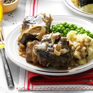 Contest-Winning Braised Short Ribs Recipe