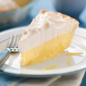 Layered Lemon Pies Recipe