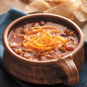 Southwestern Soup Recipe