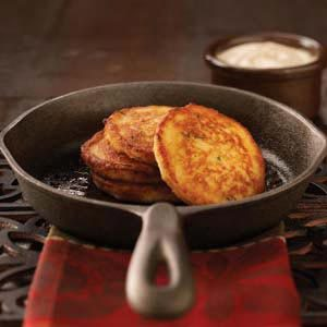 Quick Carolina Crab Cakes Recipe
