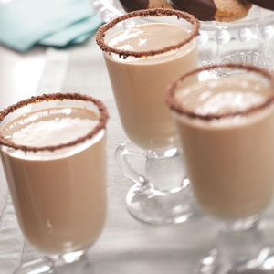 Irish Creme Drink Recipe