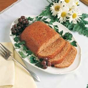 Ham Loaf Recipe
