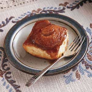 Grandma's Cinnamon Rolls Recipe