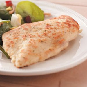 Garlic Ranch Chicken Recipe