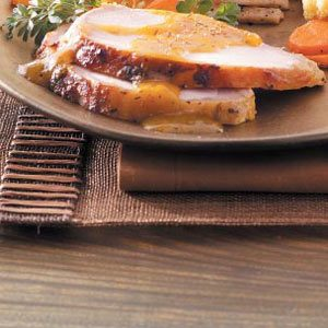 Flavorful Marinated Pork Loin Recipe