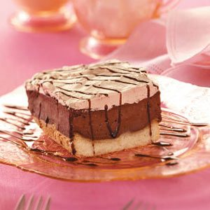 Malted Chocolate Cheesecake Recipe
