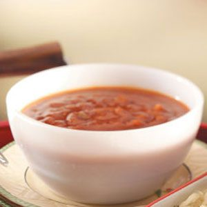 Cook-Off Barbecue Sauce Recipe