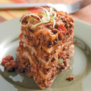 Slow-Cooked Enchilada Dinner Recipe