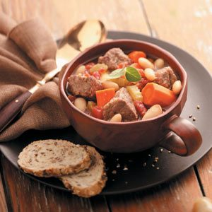 Winning Stew Recipes