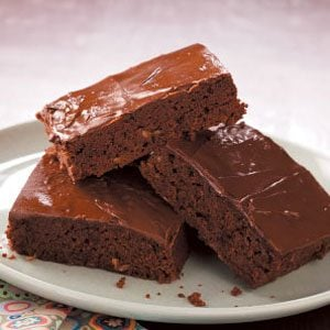 Coconut Brownies Recipe