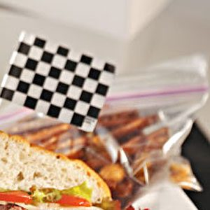 Speedway Snack Mix Recipe