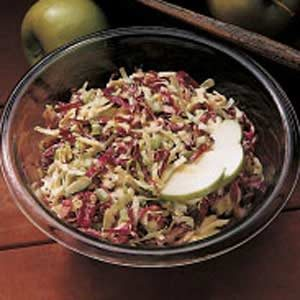 Flavorful Coleslaw Recipe