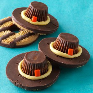 13 Fun Thanksgiving Treats