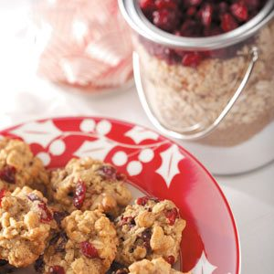 14 Cookie Mix Recipes