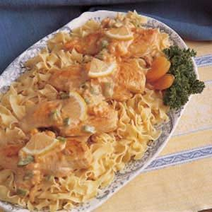 Apricot Chicken Bake Recipe
