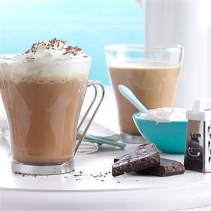 Viennese Coffee Recipe