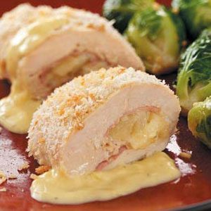 Malibu Chicken Bundles Recipe