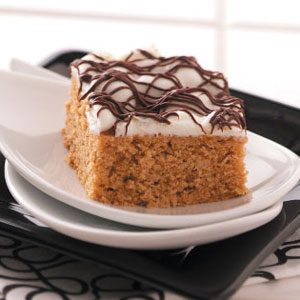 Yummy S'more Snack Cake Recipe