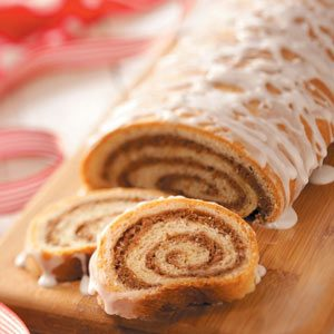 Hungarian Nut Rolls Recipe
