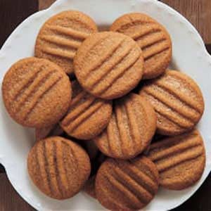 Washboard Cookies Recipe