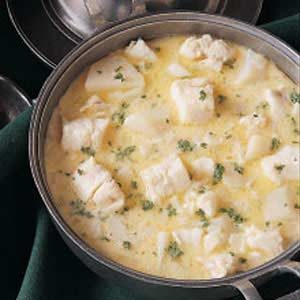Favorite Fish Chowder Recipe