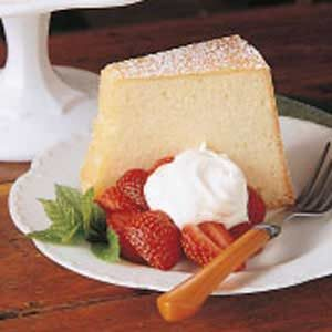 Million-Dollar Pound Cake Recipe