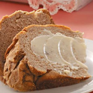 Pecan Bread Recipe