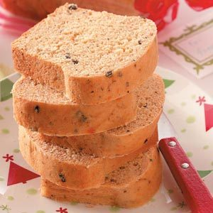 Tomato & Olive Bread Recipe