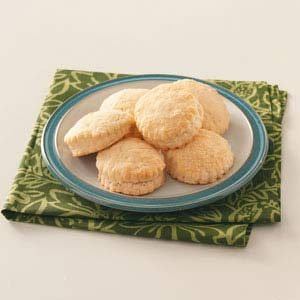 Cut-Out Biscuits Recipe