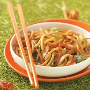 Worm Salad Recipe