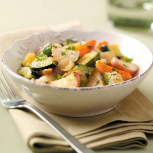 Oven Baked Vegetables Recipe