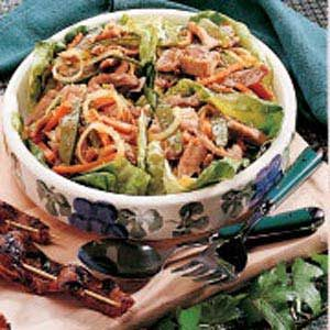 Spicy Pork Stir-Fry Recipe